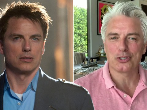 Torchwood's John Barrowman to host coronavirus lockdown watch party as he revisits Captain Jack Harkness