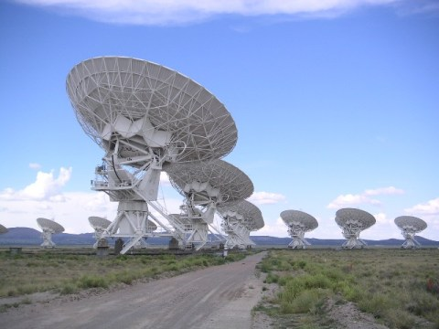 Public search for extraterrestrial life ends, but scientists still optimistic for breakthrough