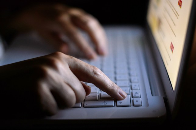 Embargoed to 0001 Tuesday January 07 File photo dated 06/08/13 of a person using a laptop keyboard. The Internet Watch Foundation (IWF) dealt with a record number of online child sexual abuse reports in 2019, as material showing illegal content increased by more than a quarter. PA Photo. Issue date: Tuesday January 7, 2020. Analysts at the charity processed some 260,400 reports in the last year, an increase of 14% from 2018 when it looked into 229,328 cases. Of these, 132,700 reports were found to contain images and/or videos of children being sexually abused, a 26% jump on the previous year. See PA story TECHNOLOGY Abuse. Photo credit should read: Dominic Lipinski/PA Wire