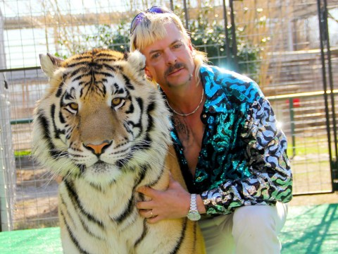 Where to watch Louis Theroux's 2011 documentary about Joe Exotic after finishing The Tiger King