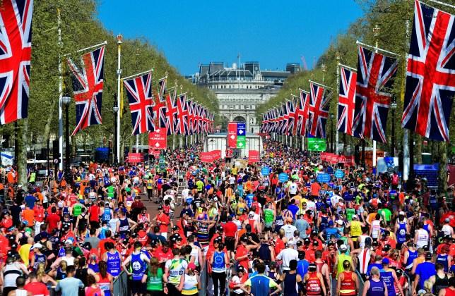 Marathon dates: London, Paris, New York, and Brighton schedule 2020 | Metro  News