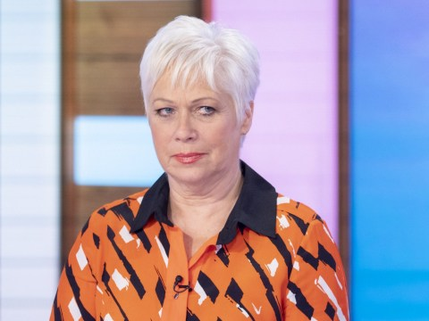 Denise Welch drank to numb pain of depression while on Coronation Street