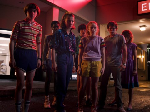 Stranger Things writers tease fans with cryptic post for upcoming fourth season