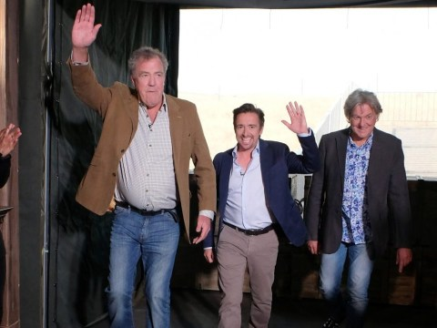 Does The Grand Tour miss its studio tent ahead of the Madagascar special? Voters have their say