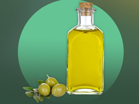Swapping butter for olive oil could add years to your life