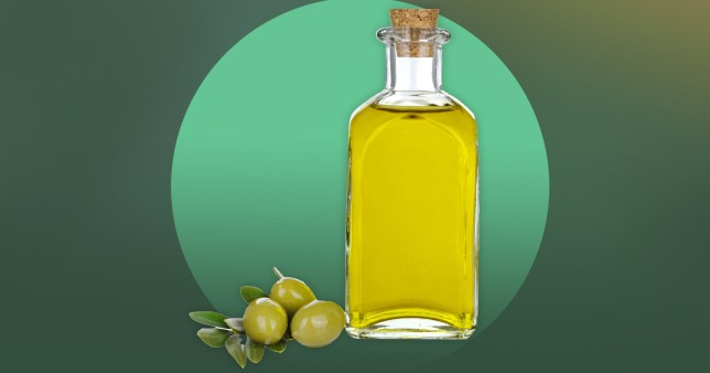 Swapping butter for olive oil could add years to your life picture: Getty
