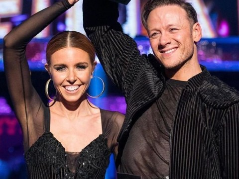 Stacey Dooley 'bursts with pride' as Kevin Clifton quits Strictly Come Dancing: 'You'll always be the king'