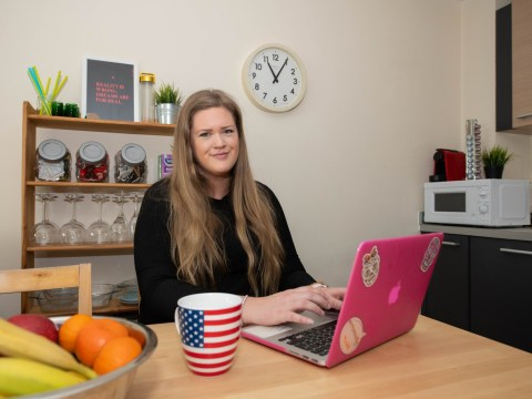 What I Rent: Emilia, £650 a month for a one-bedroom flat in Manchester