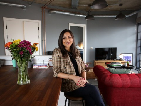 What I Rent: Deepika, £1,262 a month to share a two-bedroom flat in Wembley Park