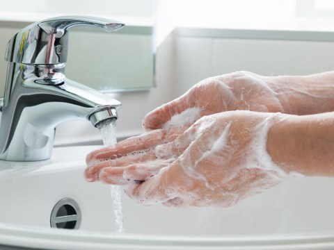 Coronavirus UK: How to look after dry skin caused by handwashing and sanitiser