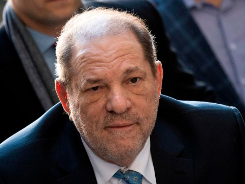 Rapist Harvey Weinstein 'tests positive for coronavirus' as pandemic hits Rikers Island prison