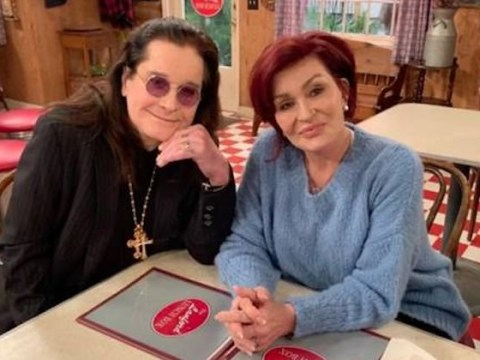Ozzy and Sharon Osbourne land sitcom roles with cameos in The Conners season