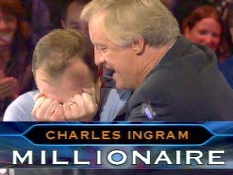 Who Wants To Be A Millionaire? creator wants coughing major Charles Ingram to 'admit he cheated' after Quiz success
