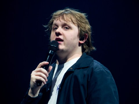 Lewis Capaldi defends performing in Scotland amid coronavirus: 'It was in full compliance with government advice'