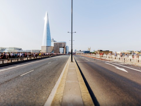 London Bridge closed to cars and lorries until October