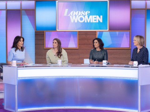 Loose Women to return to ITV from live studio after six week break