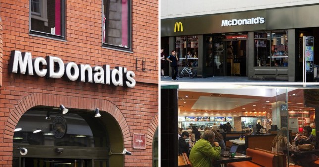 McDonalds to close restaurants due to coronavirus
