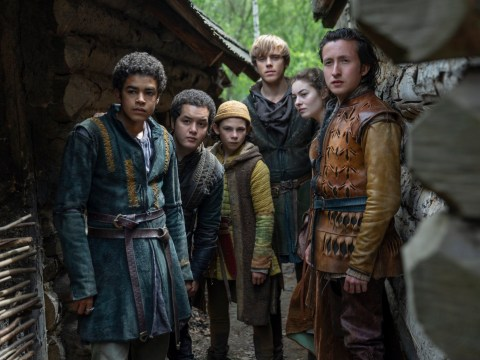 The Letter For The King review: Young adult fantasy series somewhat loses its magic