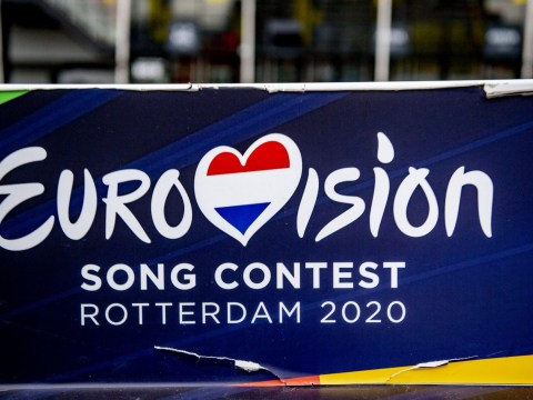 Who are the Eurovision: Europe Shine A Light presenters?