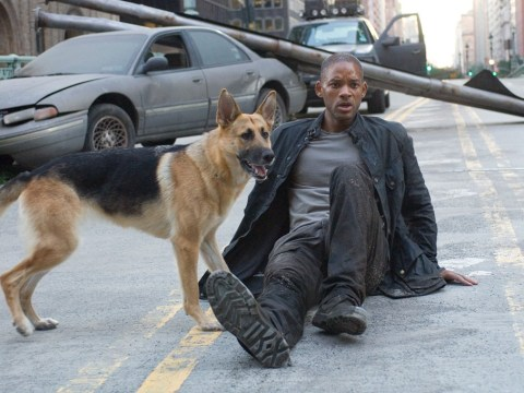 Will Smith 'feels responsible' for spreading misinformation in I Am Legend amid coronavirus pandemic