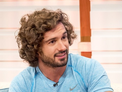 Cringeworthy Joe Wicks fan-fiction exists and it's here to make you very uncomfortable