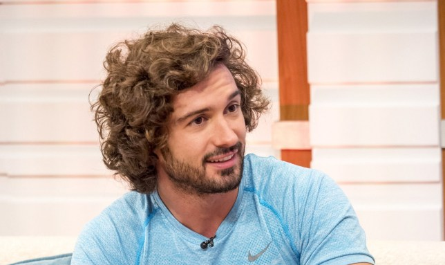 Editorial use only Mandatory Credit: Photo by Ken McKay/ITV/REX (8877438cv) Joe Wicks 'Good Morning Britain' TV show, London, UK - 23 Jun 2017 JOE WICKS' WORLD RECORD - MOLLY Best-selling author and Instagram star Joe Wicks, The Body Coach, is hoping to add Guinness World Records title holder to his growing list of accolades. On Wednesday 5 July, he's hosting a huge workout in Hyde Park which has the potential to be the worlds largest high intensity interval training class. The current record is a huge 3,687 people, set in Los Angeles in March 2015. To get the record, Joe Wicks's HIIT programme must combine alternating high-level intense exercise with lower-level recovery exercises, and each participant will have to exercise continually for an entire 30 minutes.