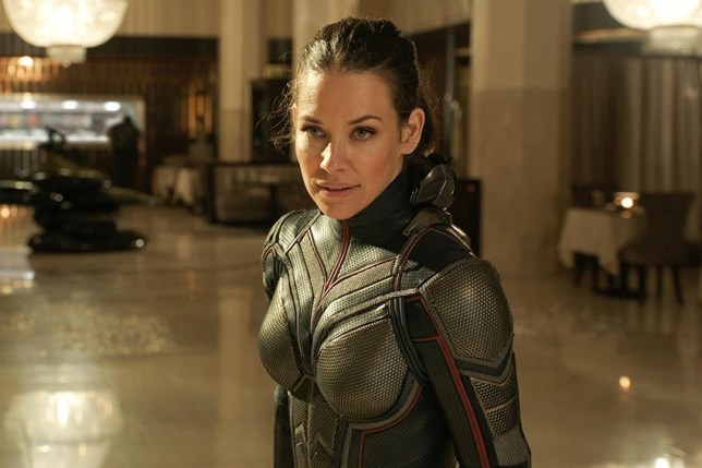 Marvel Studios' ANT-MAN AND THE WASP The Wasp/Hope van Dyne (Evangeline Lilly) Avengers star Evangeline Lilly outrages fans after revealing she refuses to self-isolate during pandemic because she 'values freedom' and dismisses coronavirus as 'respiratory flu'