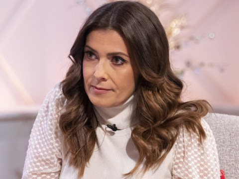 Coronavirus UK: Coronation Street star Kym Marsh hits out at NHS abusers and says they shouldn't be treated