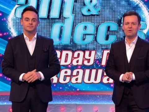 Coronavirus UK: What time is Saturday Night Takeaway on and why is it not live this week?
