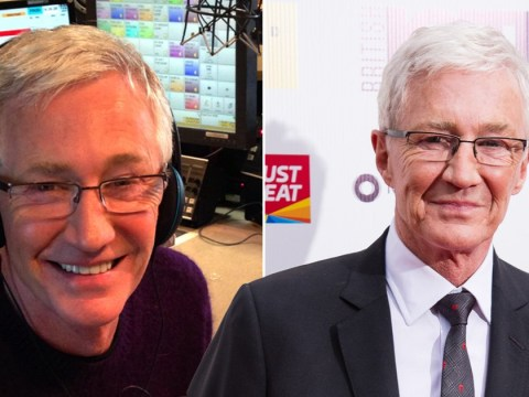 Paul O'Grady steps down from BBC radio show to self-isolate due to underlying health problem