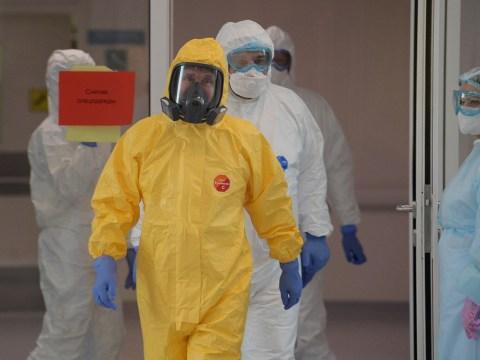 Coronavirus world: Are there any cases of coronavirus in Russia and North Korea?