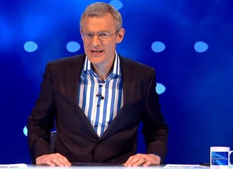 TV boss confirms Eggheads with Jeremy Vine will be back next week after disappearing off air