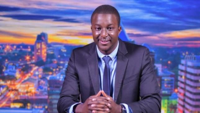 Prominent Zimbabwean broadcaster Zororo Makamba dies aged 30 after contracting coronavirus