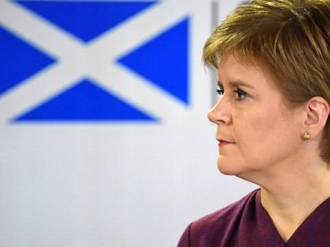 Six more coronavirus deaths in Scotland bringing total to 47
