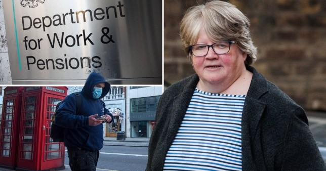 Benefits claimants will not face sanctions for failing to seek work over next three months