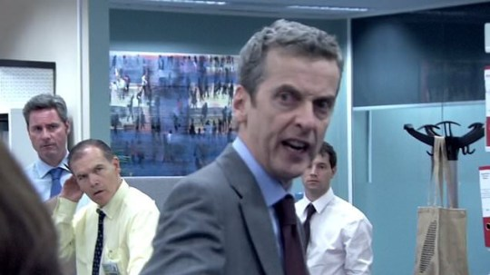 ?It?s a f***ing lockdown?: The Thick of It?s Malcolm Tucker stars in BBC coronavirus ?Stay at Home? campaign