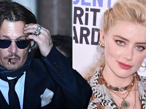 Johnny Depp free to go ahead with $50million lawsuit against Amber Heard for defamation