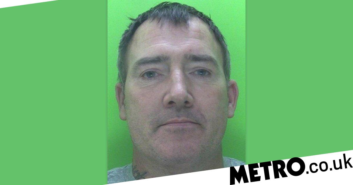 Man who spat at police officers while claiming to have coronavirus jailed - metro