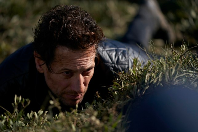 TWO BROTHERS PICTURES FOR ITV LIAR SERIES 2 EPISODE 5 Pictured: IOAN GRUFFUDD as Andrew Earlham. This photograph must not be syndicated to any other company, publication or website, or permanently archived, without the express written permission of ITV Picture Desk. Full Terms and conditions are available on www.itv.com/presscentre/itvpictures/terms For further information please contact: Patrick.smith@itv.com 0207 1573044