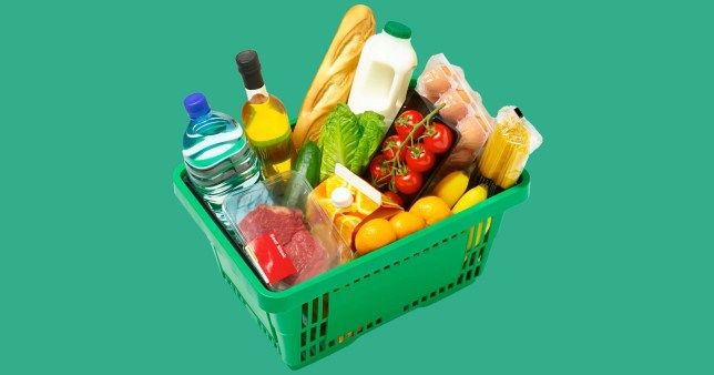 Coronavirus UK: Do you need to disinfect your groceries?