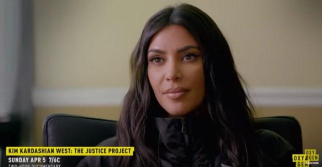 Kim Kardashian would 'kill for her family' - embargoed 13.00 https://www.youtube.com/watch?v=hEjxdiaUqgc Picture: Oxygen