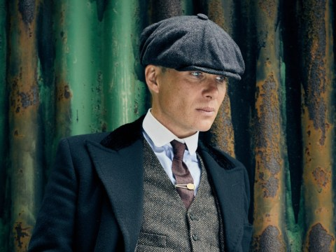 Cillian Murphy gives Peaky Blinders series 6 update after coronavirus shut down filming: 'We will be back as soon as we can'