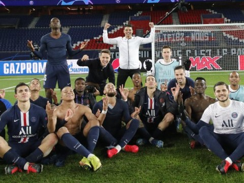 PSG star Presnel Kimpembe slams Borussia Dortmund and explains why they mocked Erling Haaland