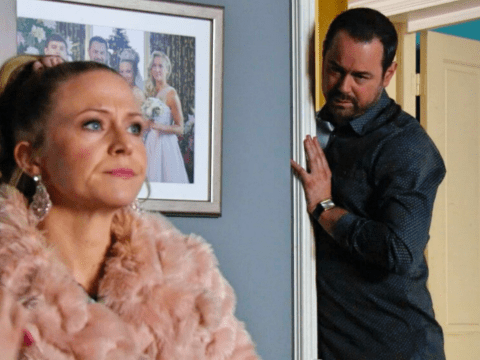 EastEnders spoilers: Mick and Linda Carter sell up and leave The Queen Vic?
