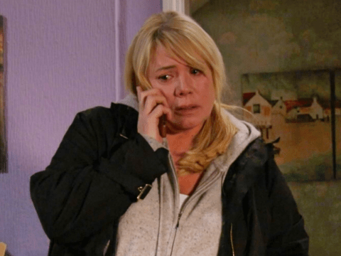 EastEnders spoilers: Sharon Mitchell makes a huge decision tonight