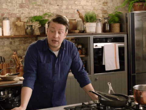People are loving Jamie Oliver's 'fab' new cooking show to help those stuck at home during coronavirus