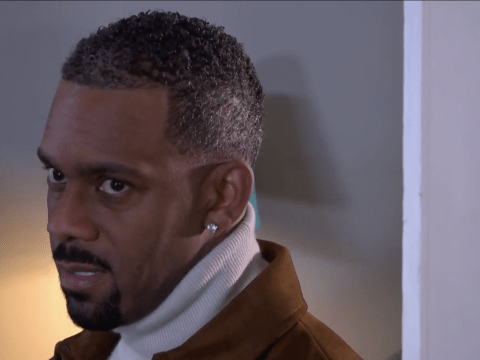 Hollyoaks spoilers: Richard Blackwood makes debut as Felix Westwood arrives in shocking scenes