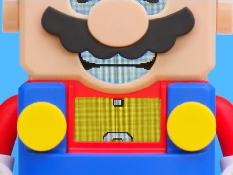 Lego Nintendo is coming soon and suddenly all is right with the world