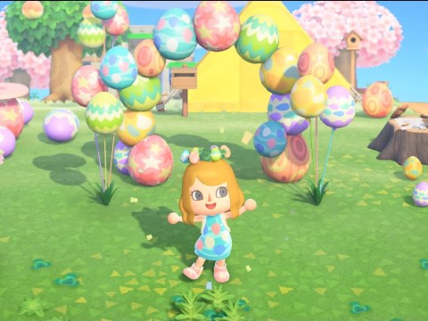 When is Animal Crossing: New Horizons Easter Bunny Day, and how to find eggs?