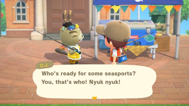Animal Crossing New Horizons Has Nintendo S First Gay Couple